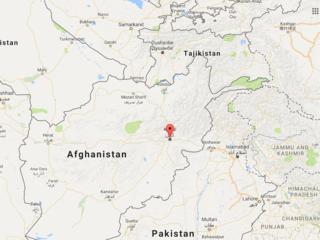 At least 11 US citizens hurt in Kabul blast