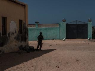 Extremists kill more than 60 at Somalia base