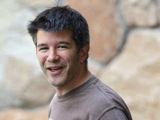 Uber CEO resigns after months of crisis