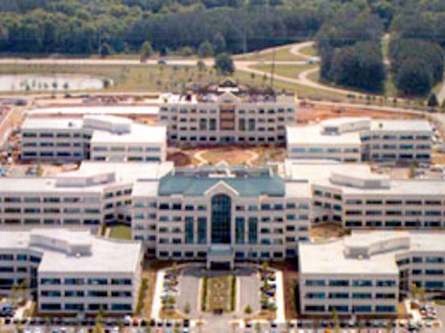 Alabama base on lockdown after possible active shooter report