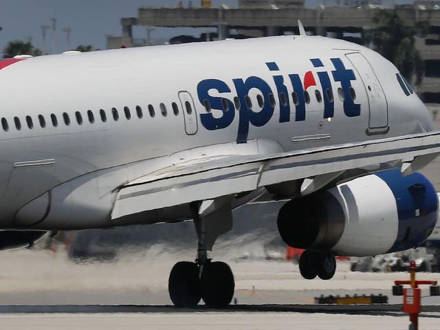 Carrollton nurse helps deliver 'Spirit Baby' born during flight to DFW