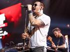 Linkin Park singer found dead