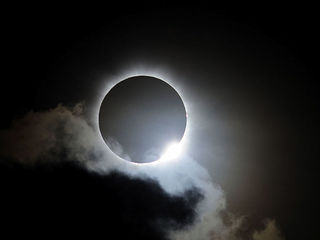 Solar eclipse live: Watch the latest here