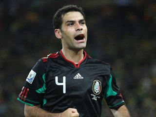 Mexico's Rafa M������rquez sanctioned in drug probe