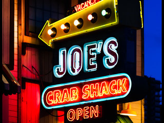 Joe's Crab Shack closes more than 40 restaurants