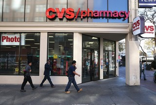 Lawsuit claims that CVS has been overcharging