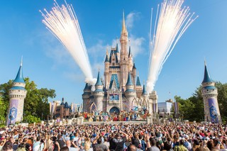 Save up to $100 per ticket for a trip to Walt
