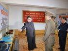 Sanctions don't slow North Korea's weapons goals