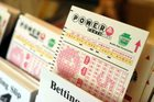 Man finds a $24 million lottery ticket in shirt
