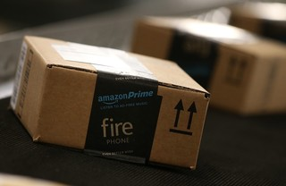 Amazon's Work-From-Home Jobs For The Holiday