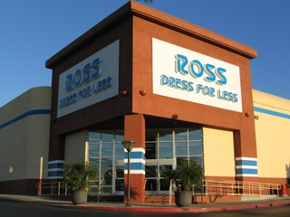 Ross and T.J. Maxx department stores thrive