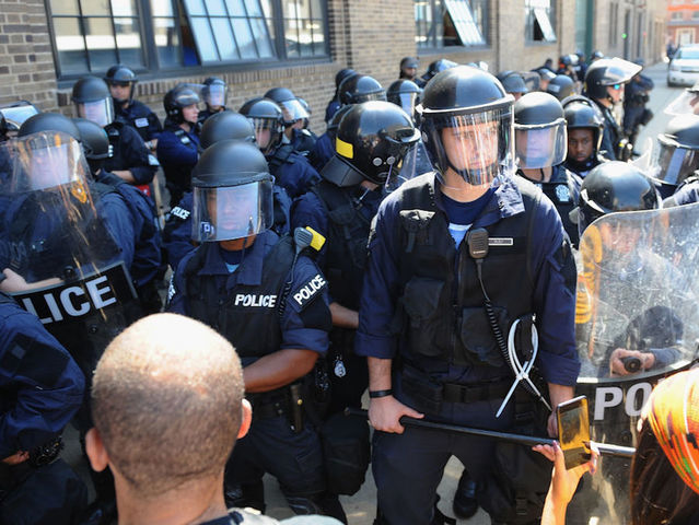 Louis: Protests after white officer acquitted in fatal shooting of black man