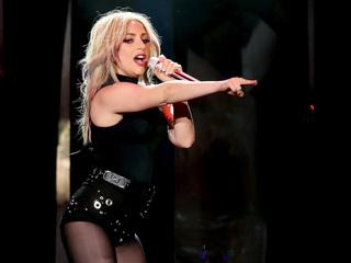 Lady Gaga postpones tour over health issues