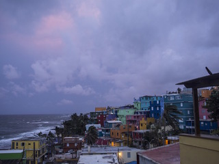 East Coast warned to monitor Hurricane Maria
