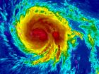 2017 hurricane season about to match big record