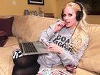 Avril Lavigne is 2017's 'Most Dangerous Celeb'