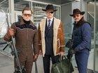 'Kingsman' sequel takes No. 1 box-office spot
