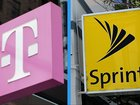 T-Mobile and Sprint make moves to merge