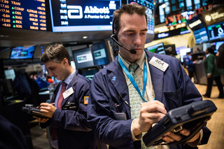 What the Dow milestone means for your wallet