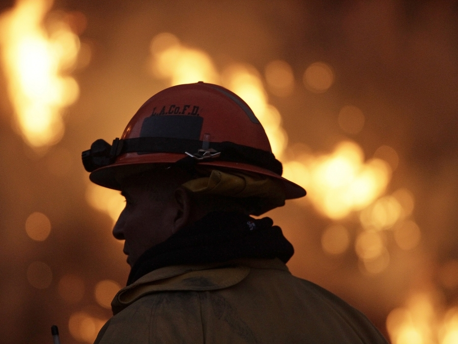Buffalo City firefighter to be honored among nearly 30 fallen firefighters in Al...