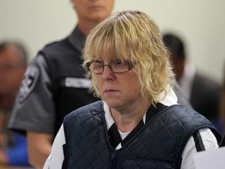 Key figure in state prison escape denied parole