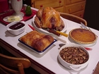 It may be time to thaw your Thanksgivingturkey