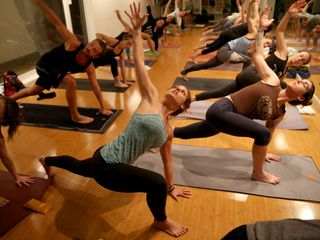 Local yoga instructor brings yoga to classrooms