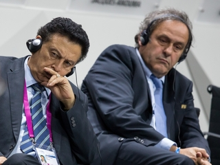 After the latest raids, who's left to run FIFA?