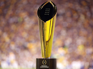 College football playoff pairings set