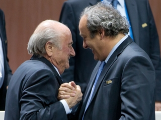 Sepp Blatter faces FIFA Ethics Committee hearing