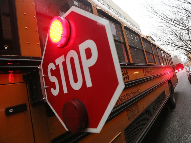 Gov. Cuomo orders state police to increase patrols around schools statewide