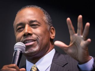 Woman asks Ben Carson if being gay is a choice