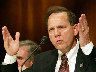 Alabama chief justice ends same-sex marriages