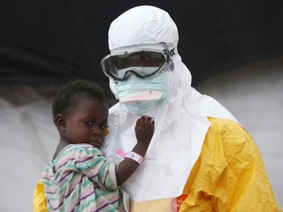Africa is Ebola-free, but it could return