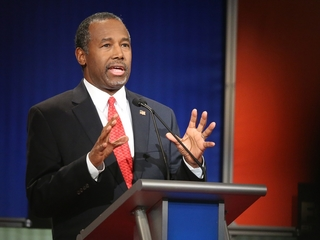 PolitiFact: Carson