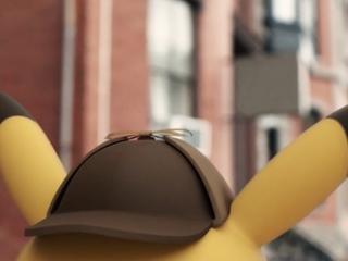 'Detective Pikachu' is a noir Pokémon game