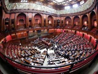Italy will discuss same-sex civil unions