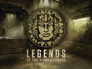 'Legends of the Hidden Temple' to get TV movie