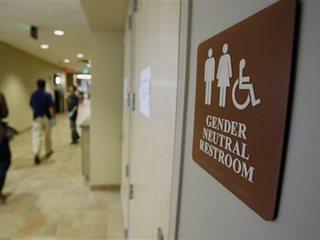Court makes landmark transgender bathroom ruling
