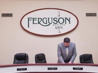 Judge approves agreement between Ferguson, DoJ