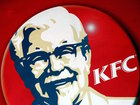 KFC is running out of chicken across the U.K.