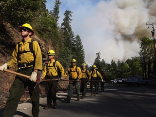 Wildfire predictions look worse for southwest