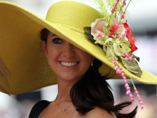The best and worst Kentucky Derby headwear