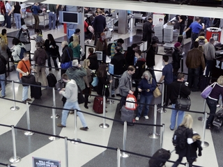 More Americans buying travel insurance