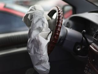Check for information on recalled Takata airbags