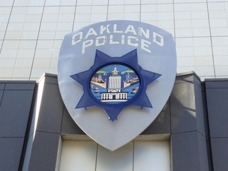 Oakland loses 3 police chiefs in 9 days