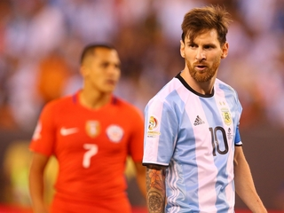 Lionel Messi guilty of tax fraud