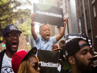 Officer acquitted in death of Freddie Gray
