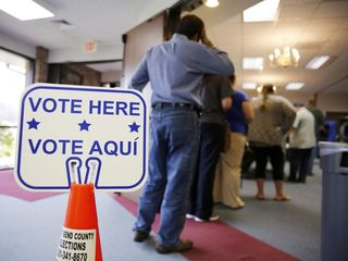 Appeals court finds Texas ID law discriminatory