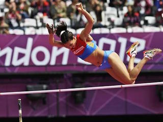 Russian track and field team to be reinstated